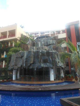 Hotel Best Jacaranda: .