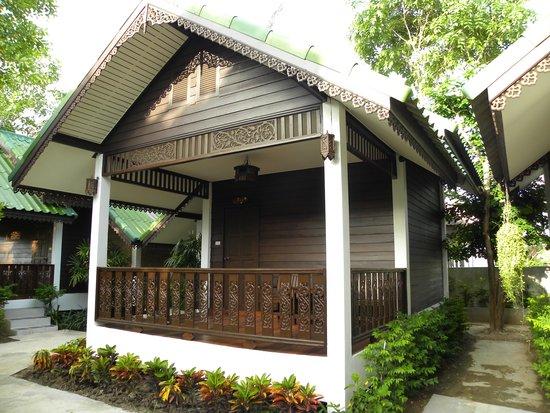 Thai Thai Sukhothai Guest House : guest house