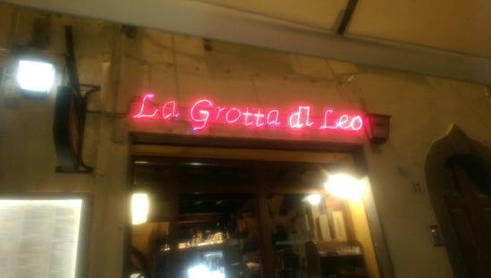 Photo of La Grotta di Leo taken with TripAdvisor City Guides