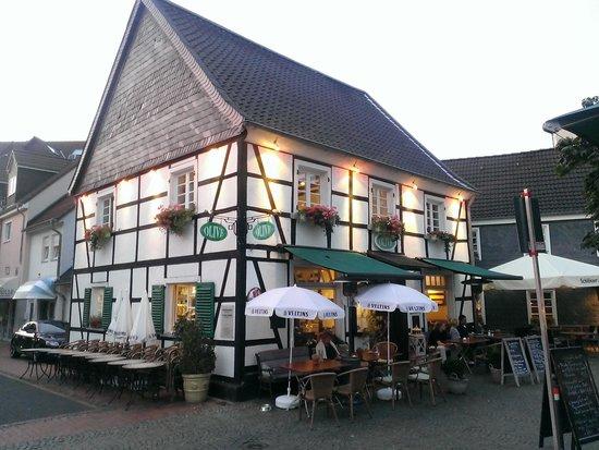 Hilden s Featured of Hilden North Rhine