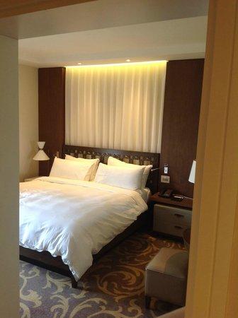 Renaissance Tuscany Il Ciocco Resort & Spa: Bedroom