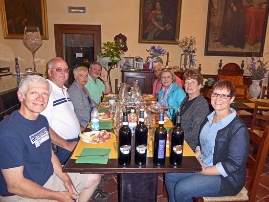 Best Tour Of Italy: Wine tasting beyond expectations
