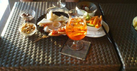 Fatamorgana - American Bar: Aperitif