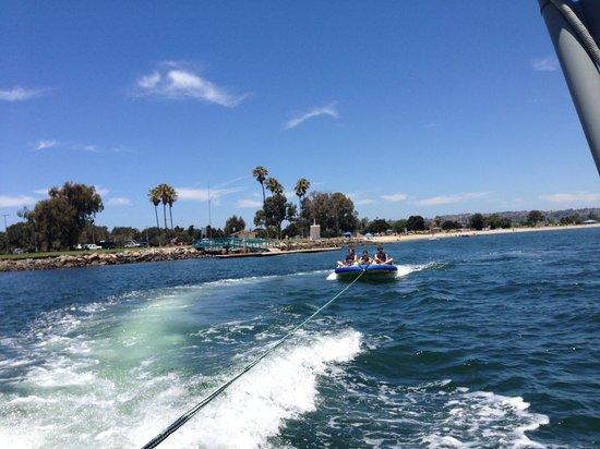 Xplore Offshore Day Tours