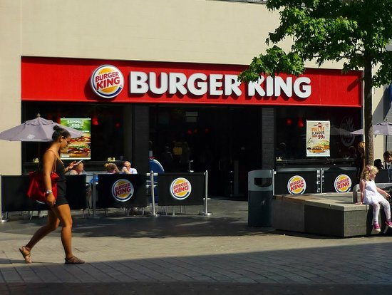 Burger King in 5199 W Washington St Indianapolis, IN ...