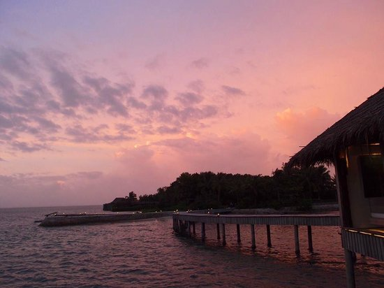 Song Saa Private Island: Sunset at Song Saa