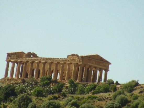Valley of the Temples (Valle dei Templi): tempio di Giunone