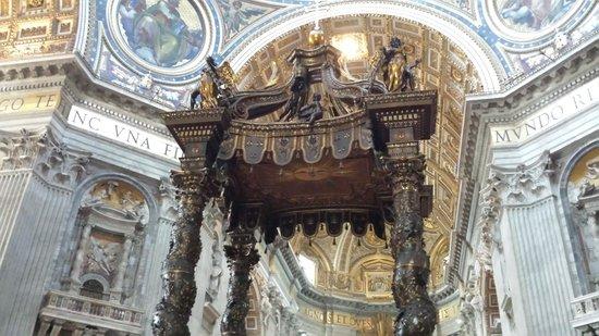 City Wonders : Vatican City Tour2