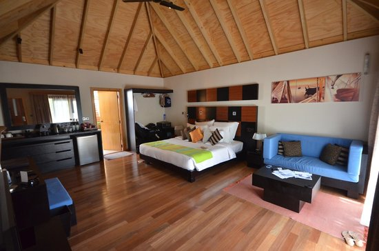 Veligandu Island Resort & Spa: 209