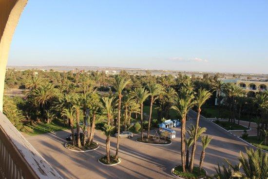 One Resort Monastir : Вид из номера