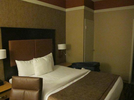 La Quinta Inn & Suites Manhattan : room 1113