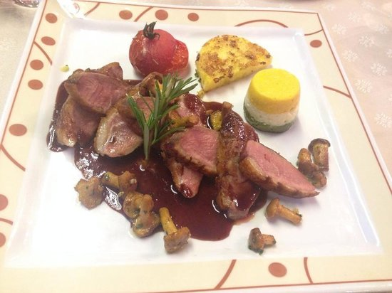 L'Ensoleille : La viande !!!!