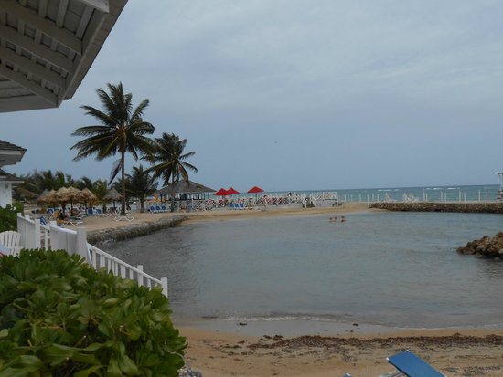 Royal Decameron Club Caribbean : cove