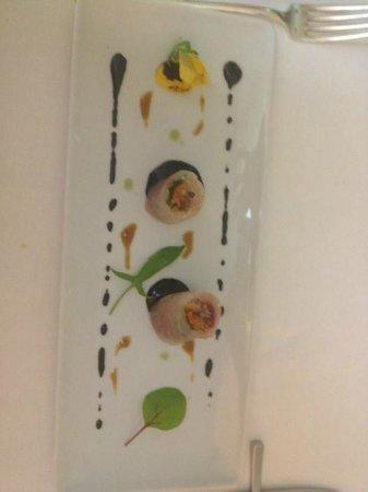 Le Pavillon des Boulevards: Dorado Sushi