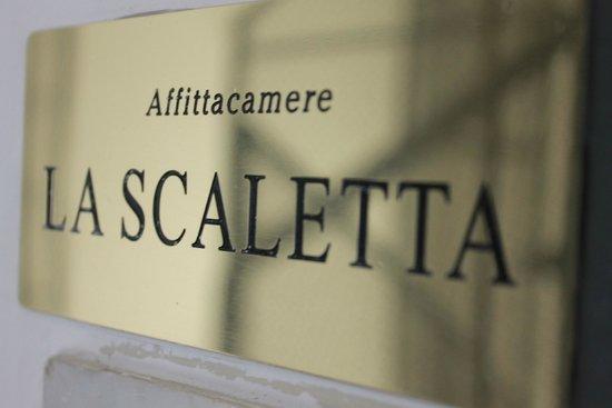 Hotel Restaurant  La Scaletta: La Scallteta Hotel