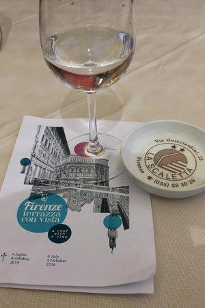 Hotel Restaurant  La Scaletta: La Scalleta