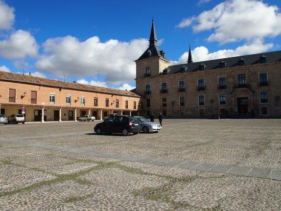 Plaza Ducal