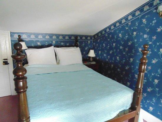 William Seward Inn : Faith Room