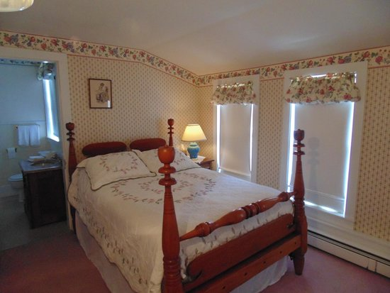 William Seward Inn : Farnsworth Room