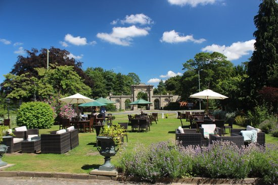 Photo of The Mytton And Mermaid Hotel Atcham