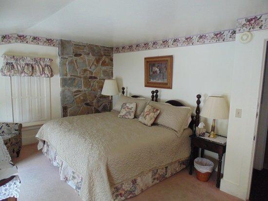 William Seward Inn : Johnson Room