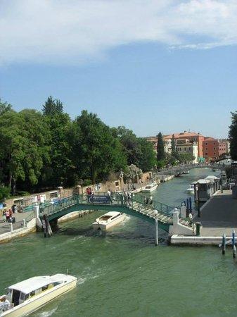 ... of historic owners. - Foto van Hotel Al Sole, Venetië - TripAdvisor