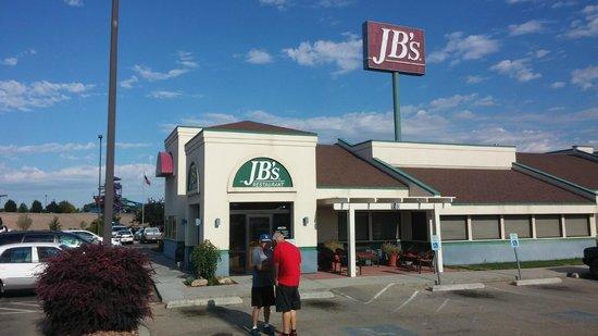 J B's Family Restaurant