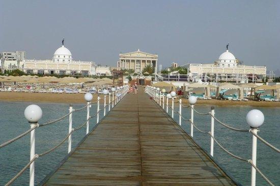 Kaya Artemis Resort and Casino : hotel