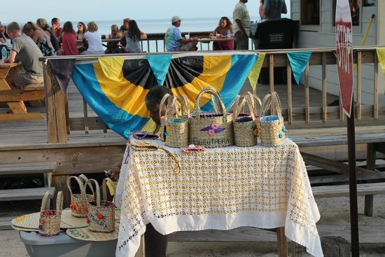 Anchor Bay Fish Fry: Bags for sale
