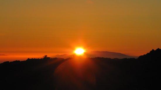 HOVIMA Costa Adeje : Sunset fromTeidi (by night trip)