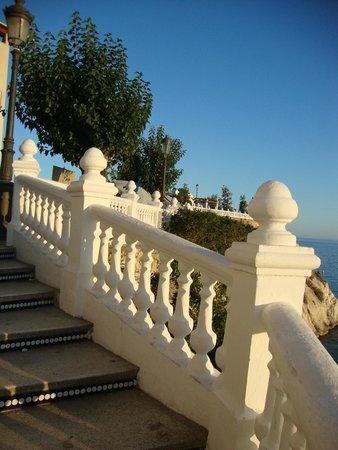 Balcón del Mediterráneo: 1