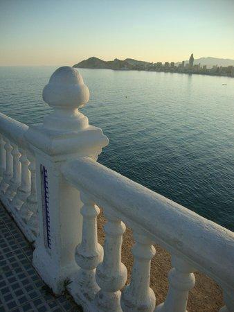 Balcón del Mediterráneo: 5