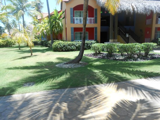 Tropical Princess Beach Resort & Spa: hotel