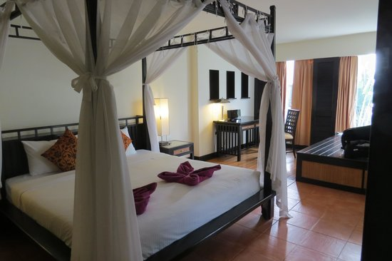 Avantika Boutique Hotel: The suite