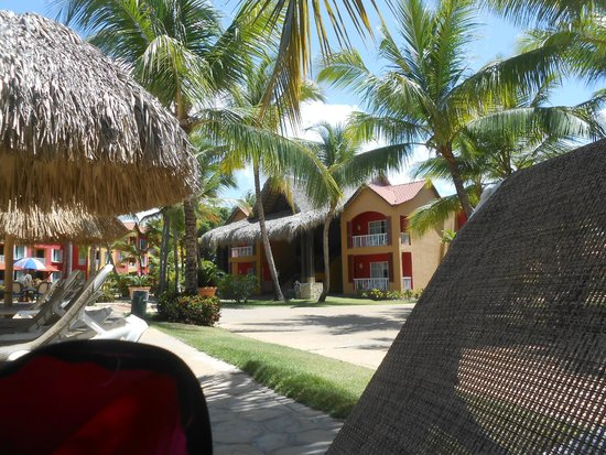 Tropical Princess Beach Resort & Spa : hotel