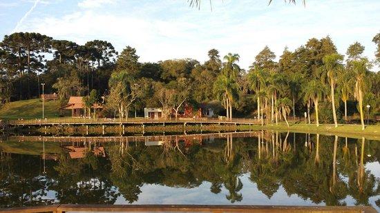 Bistro Lago Azul