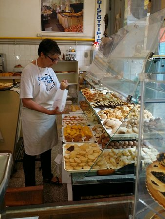 Eating Italy Food Tours in Rome: Yummy!