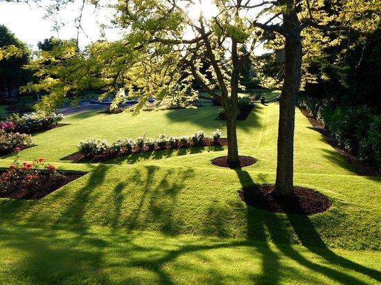Kilkenny Castle: Gorgeous Grounds