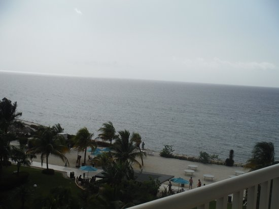 Secrets St. James Montego Bay: Room View