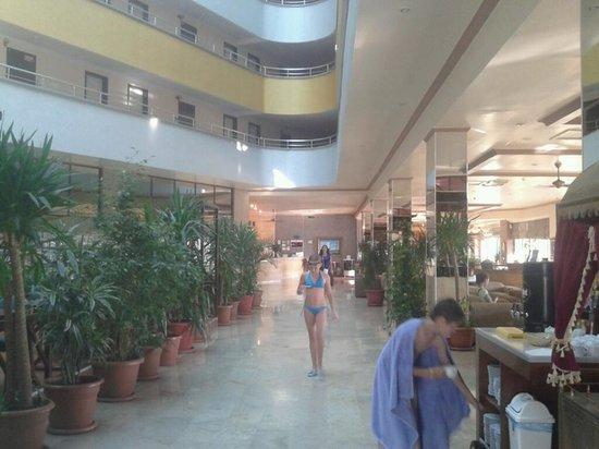 Dinler Hotels - Alanya: near lobby bar