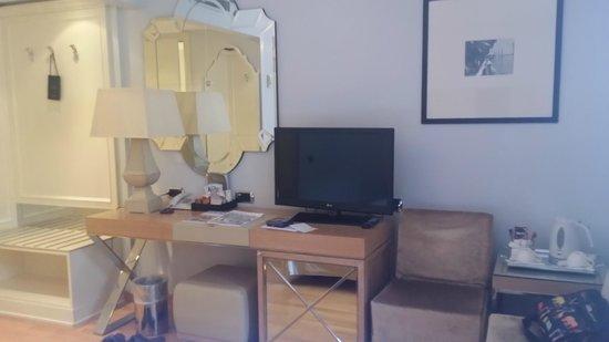 Starhotels Splendid Venice: Room