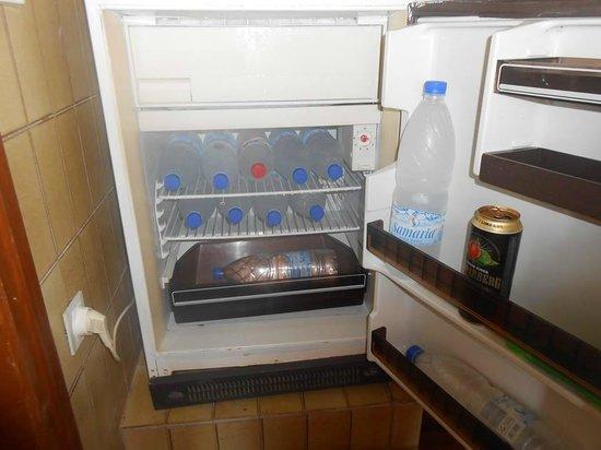 Mon Repos Apartments: fridge facility