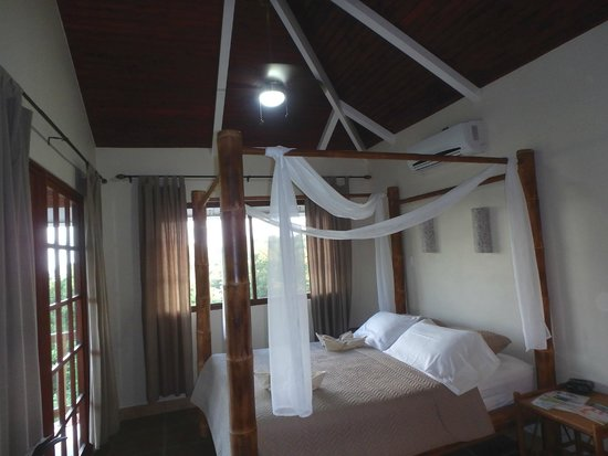 Lodge Las Ranas: Room 2