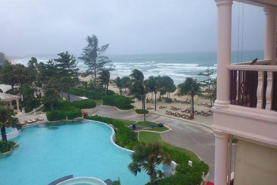 Centara Grand Beach Resort Phuket: View from room
