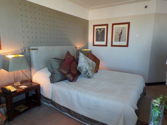 InterContinental Lisbon: Beautiful room!