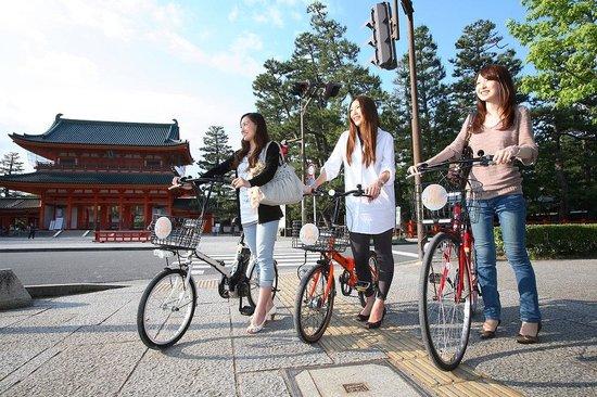 J-Cycle