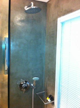 Grace Mykonos Hotel: Casa de banho I