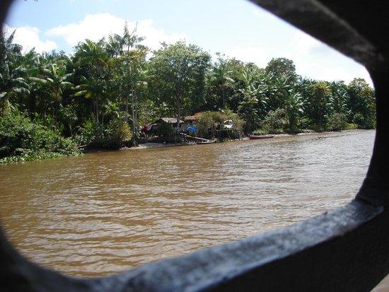 Gurupa, PA: Residência de comunitário