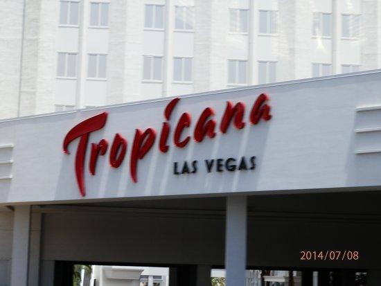 Tropicana Las Vegas - A DoubleTree by Hilton Hotel : Tropicana