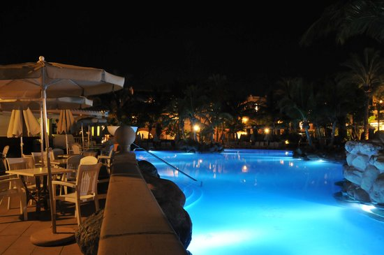Palm Oasis Maspalomas: palm oasis piscina